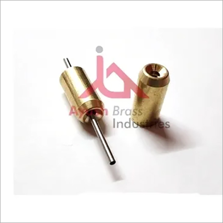 Brass Cable Gripper