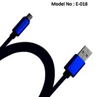 Toughened Sheathing Data Cable (V8)