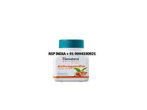 Ashvagandha Tablet Age Group: Adult