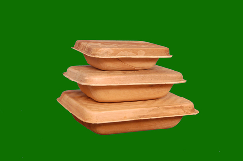 Areca Lunch Box 4 Sizes