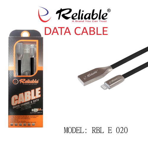 ZINK ALLOY CABLE (i5)