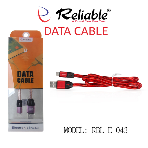 Extra Strong Data Cable (V8)