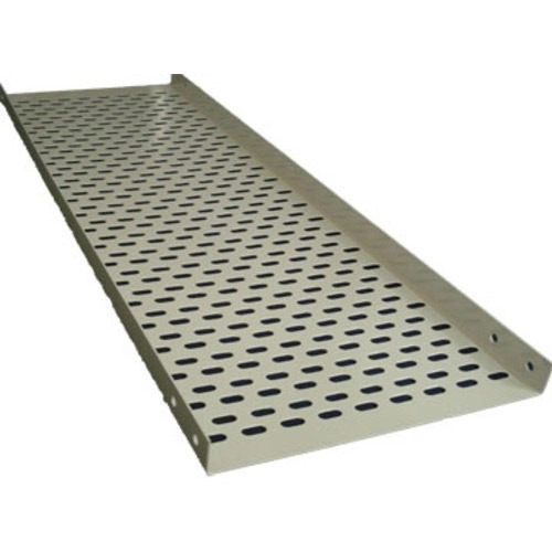 GI Perforated Cable Tray
