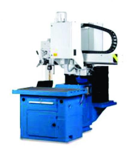 CNC RADIAL ARM DRILLINGMACHINE