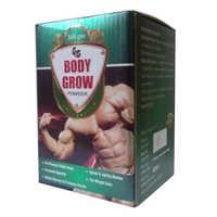 Weight Body Grow Powder