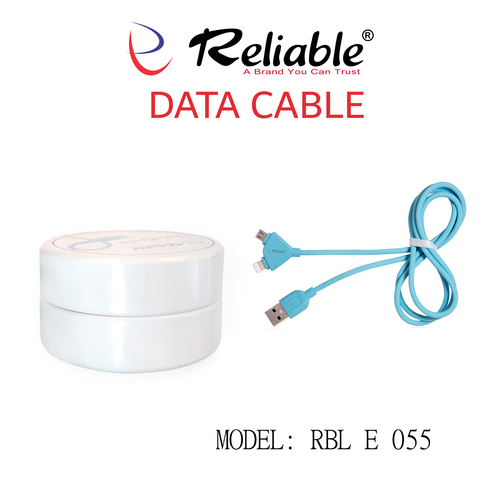 iPhone Cable(Y shap) (2 in 1)