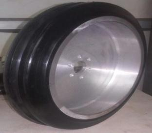 Drive Pulley Dia 280m