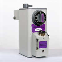 Temperature Compensated Anesthesia Vaporizer