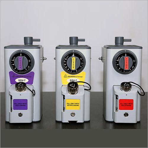 SSV-7 Anesthesia Vaporizer