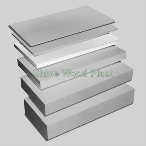 GRAY FOAM SHEET
