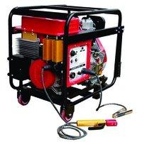 Diesal Welding Generator