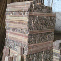 Hard wood cut size