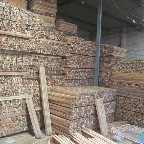 kuerin Wood