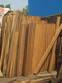 Meranti Cut Size Wood