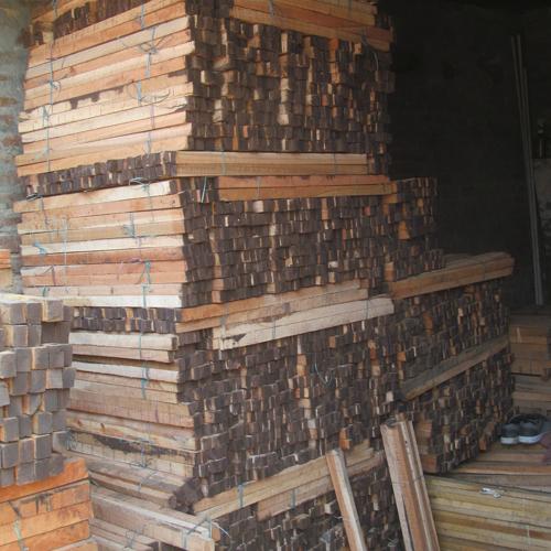 Safeda Wood Beading