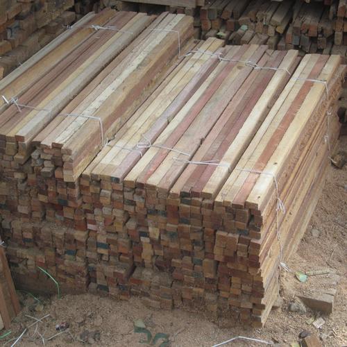Pine Wood Cut size