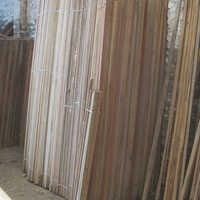 Saal wood
