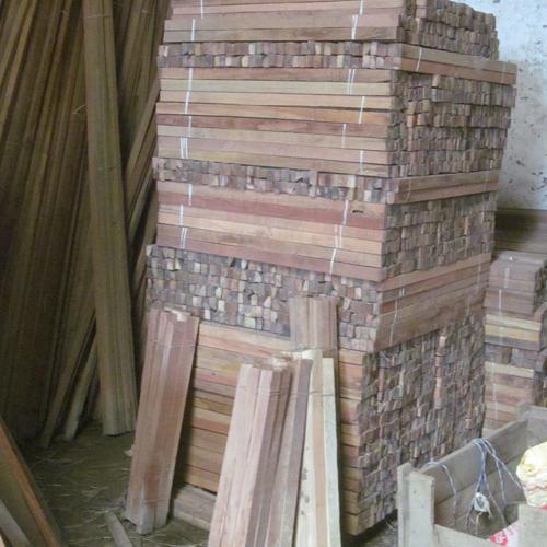 Soft Wood