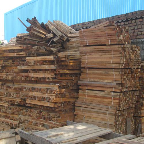 Soft Wood Planks