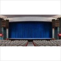 Centre Stage Curtain