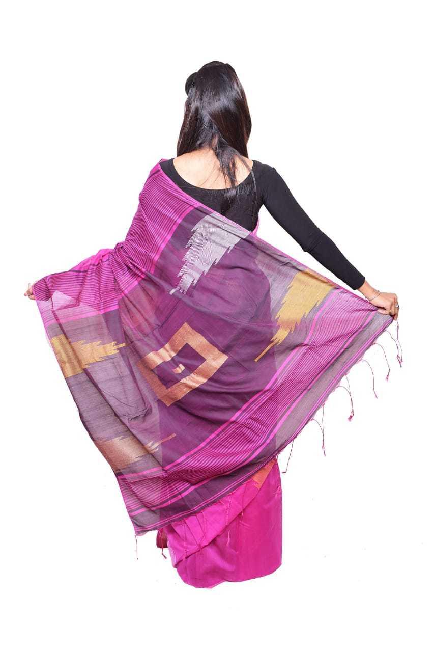 Fancy Silk Cotton Sarees