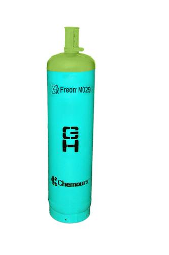 R422D Refrigerant Gas