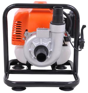 Light Portable Water Pump