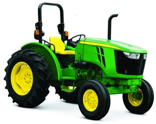 Diesal Tractor