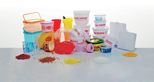 All Type Plastic Container