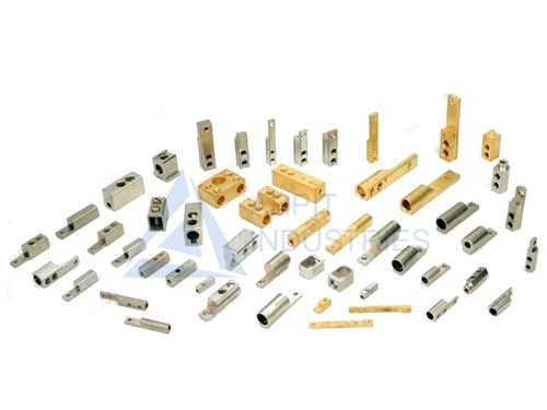 Brass Electric Meter Parts