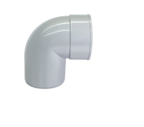 SWR Bend Pipe Fittings