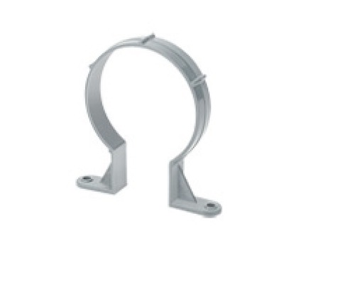 SWR PVC Pipe Clamp Fitting