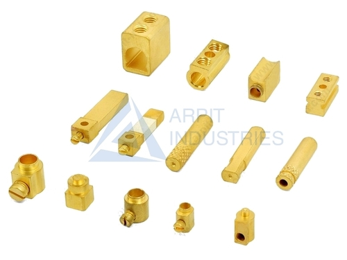 Brass Electrical Accessories Parts