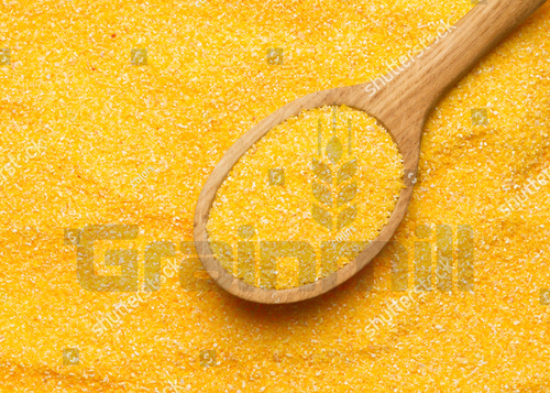 Cornmeal Broken Maize