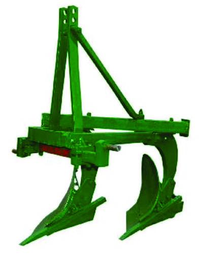 Dobule Mould Plough