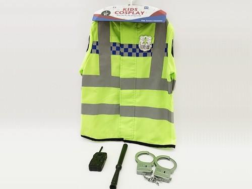 police pretend clothes