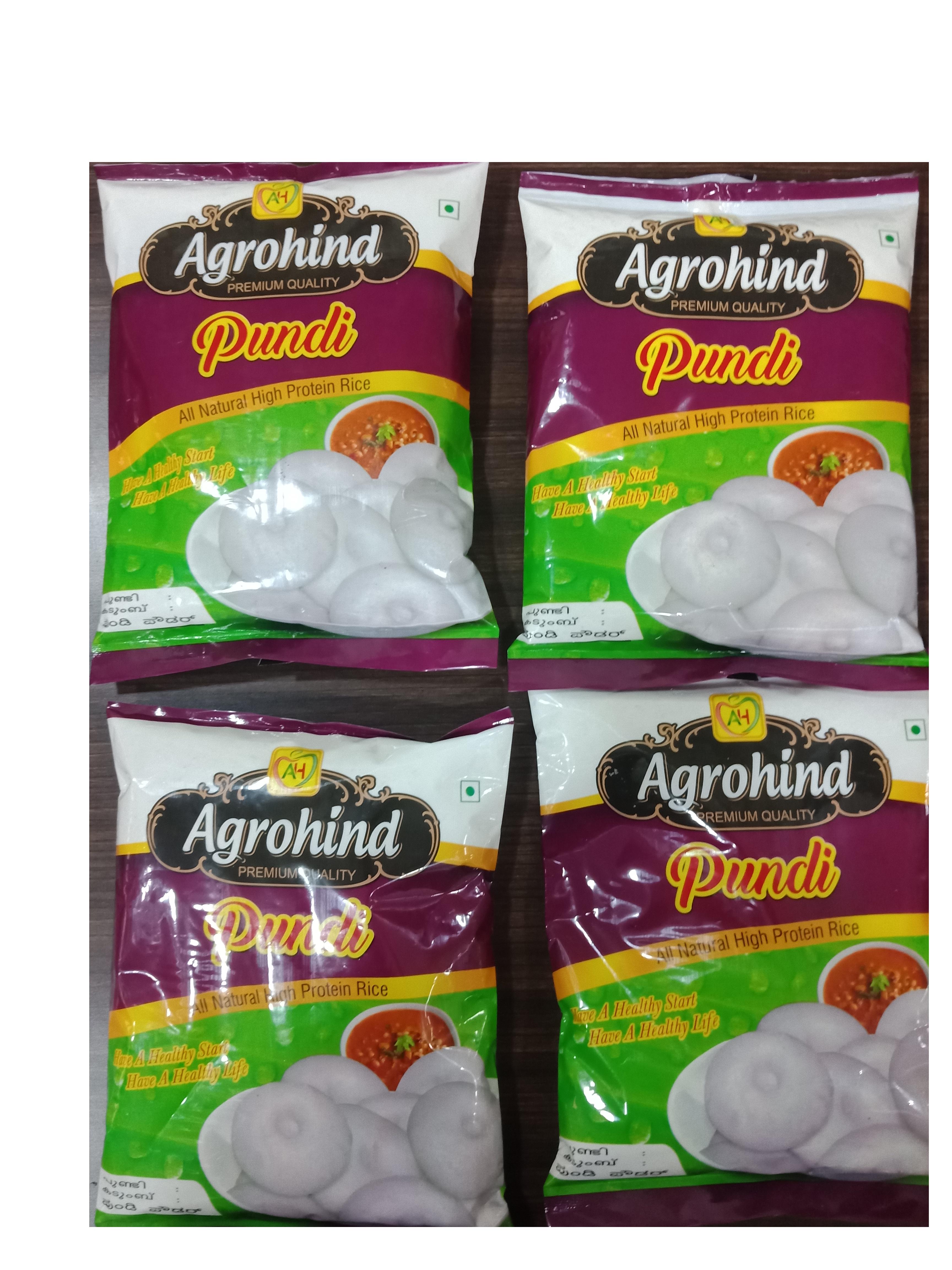 Agrohind Premium Quality Pundi