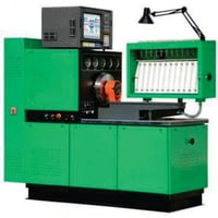 Diesel Injection Pump Test Benches