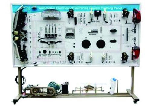 Automotive Electrical Training Model