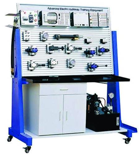 Advanced Electro Hydraulic Training Equipment