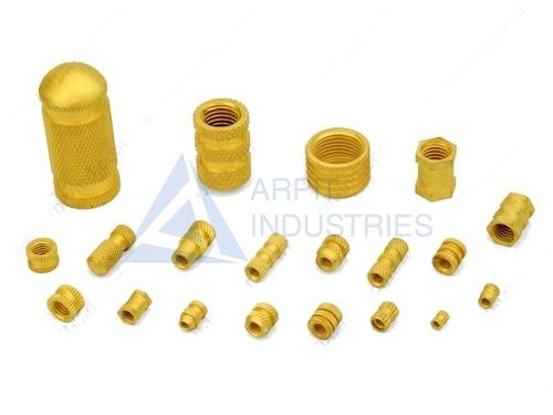Brass Automotive Components