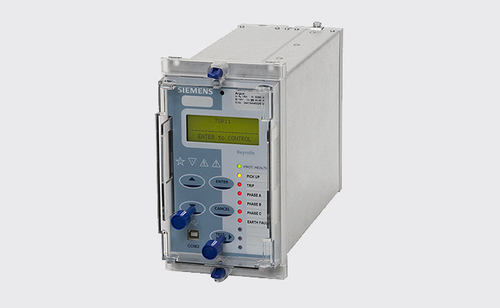 Siemens Reyrolle 7SR120 Directional Overcurrent Protection Relay
