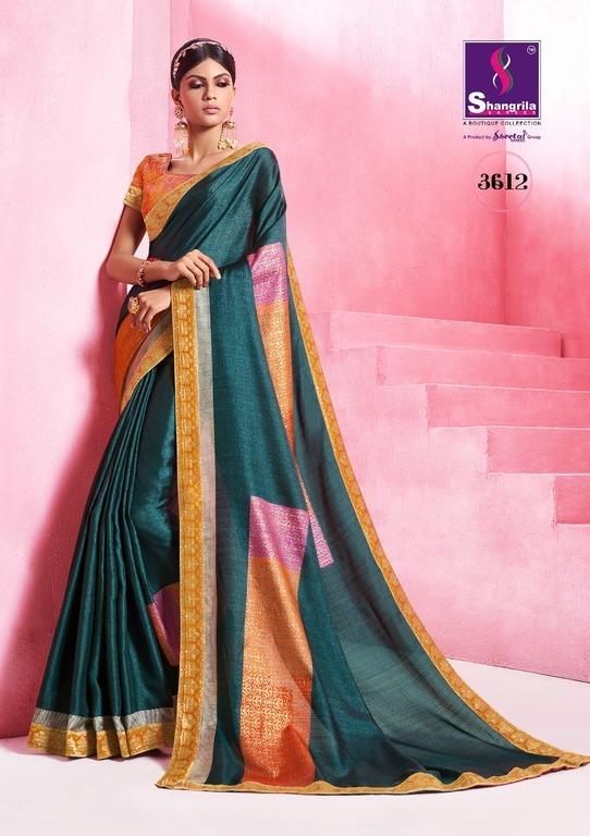 Fancy Border Silk Sarees
