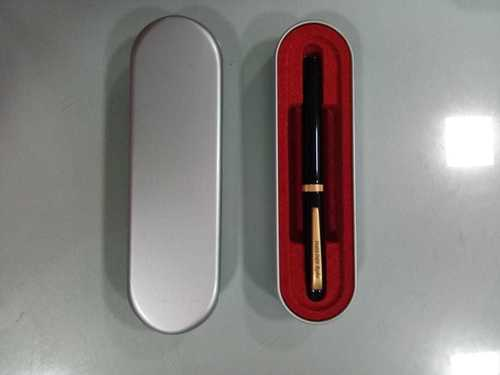 Tin Pen Box