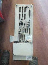 SEIMEN'S  SINUMERIK CPU 810D
