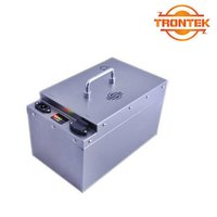 Trontek 60v-23ah Lithium  Ion Battery