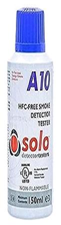 Solo A10 Smoke Detector Tester