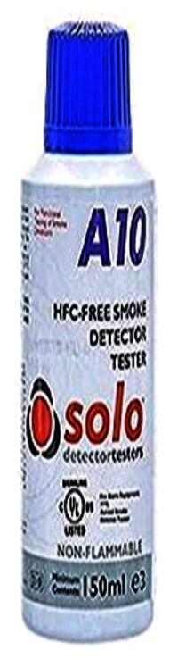 Solo A3-001 Smoke Detector Tester