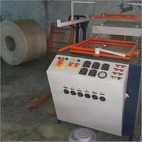 Fully Automatic Thermocol Plate Machine