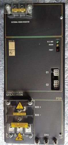 cincinnati milacron power supply drive module